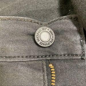 Flying Monkey Jeans - Flying Monkey Super Stretchy Black Skinny Jeans